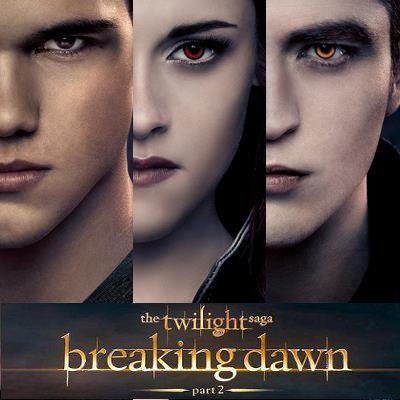 la saga crep 218 sculo amanecer parte 2 the twilight saga